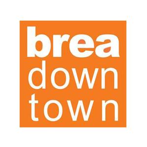Brea Down Town